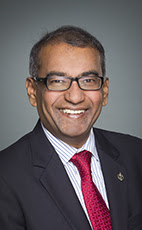 Photo - Chandra Arya - Click to open the Member of Parliament profile