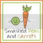 Smashed Peas and Carrots
