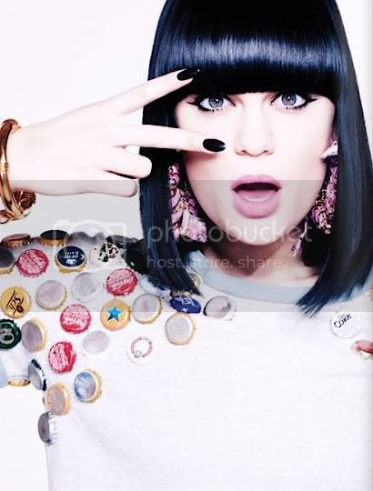 Jessie J Pictures, Images and Photos