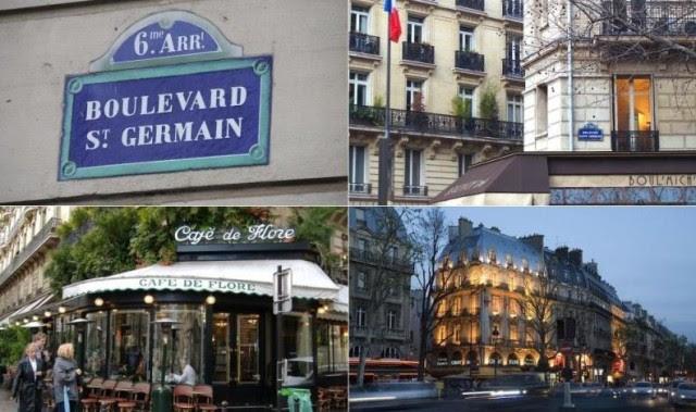"""Képtalálat a következőre: """"saint germain boulevard"""""""