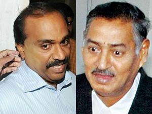 Pattabhi Fixed Bail Deal Rs 15 Crore