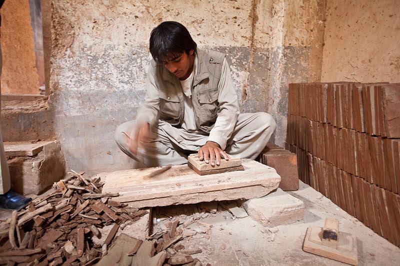 File: 2009 Masjid-e Jami - Herat, Afghanistan 4111460449.jpg