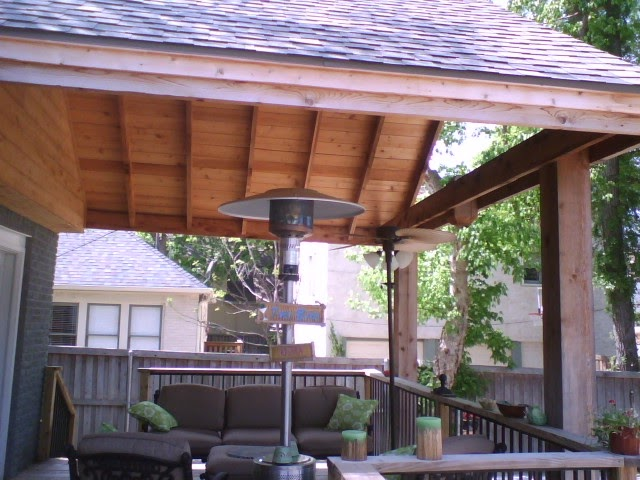 Decosee Deck Covers
