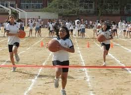 பாடத்திட்டத்தை 50% குறைத்து விளையாட்டுப் போட்டிகளை கட்டாயமாக்குவது வரவேற்கத்தக்கது: மத்திய அமைச்சர்