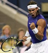 Nadal: Must stay at least 100 yards away from