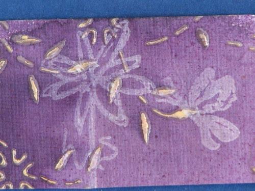 Adirondack Snow Cap Pigment Ink025
