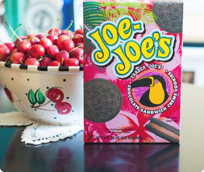 trader joe's joe-joes review #traderjoes
