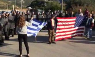 Χειμάρρα: Το καθεστώς Ράμα επιτίθεται σε Ευρωπαίους και Αμερικανούς πολίτες ελληνικής καταγωγής