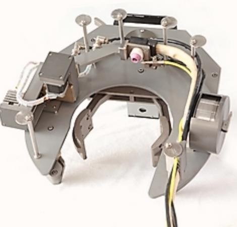Open Head Tig Orbital Welding Machine Gfitool