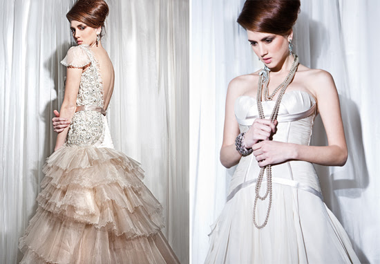 If you have a wedding budget and want to acquire affordable backless