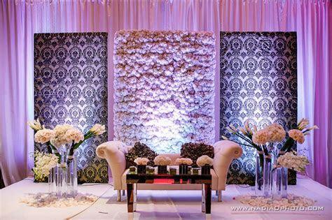 Reena   Mitul   New York Indian Wedding Reception by nadia