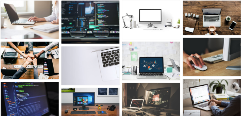 Pexels free stock photos workplace