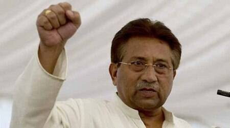 Pervez Musharraf: Open to enter into alliance with 'patriotic' Jamat-ud-Dawa for 2018 elections