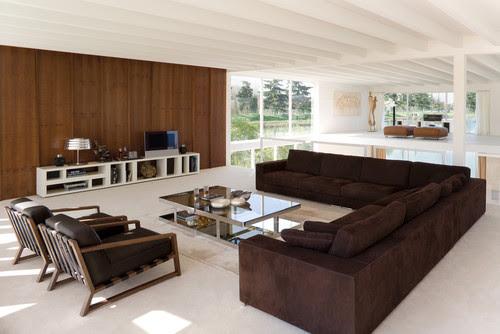 Mad Men 60s Style Interior Design In The 21st Century