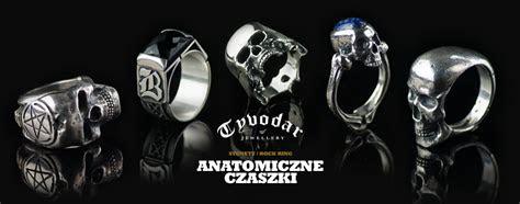 skull rings  tivodar  deviantart