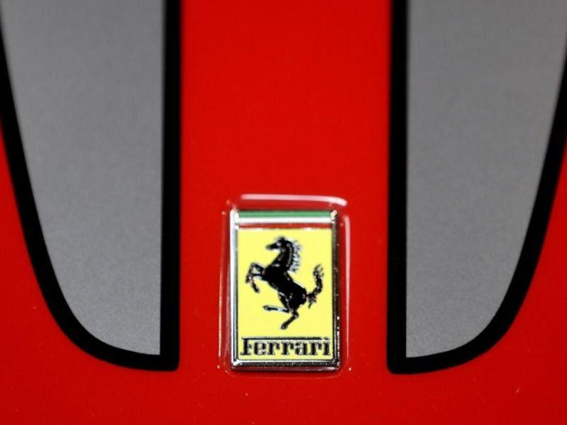 Ferrari turns to fashion, gourmet food to boost profits