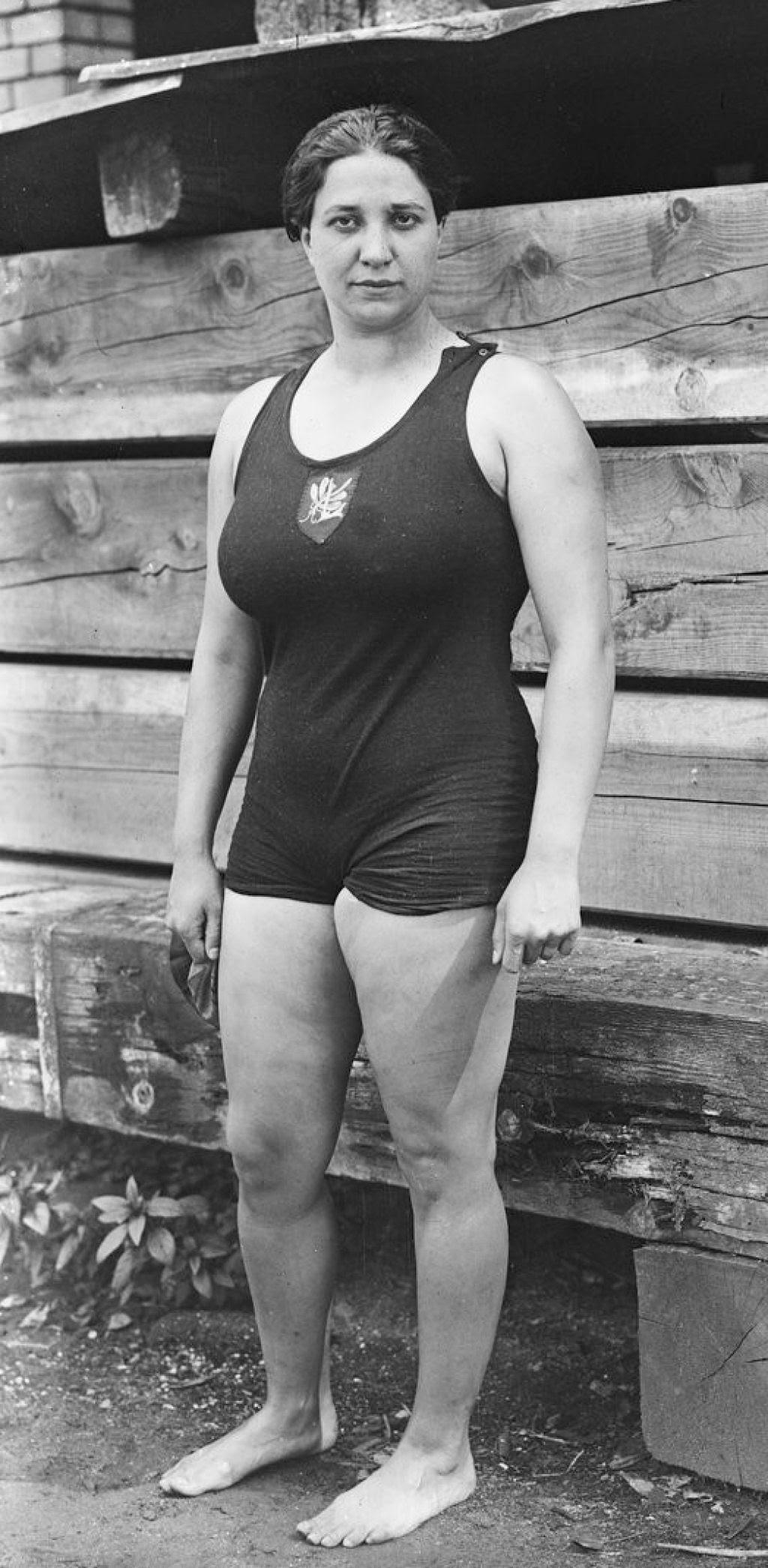 A Hiena da Gestapo: uma mulher malvada fora de seu tempo