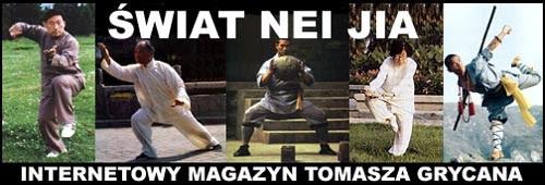 magazyn Świat Nei Jia