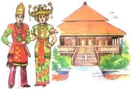 Asal Usul Bangsa Lampung