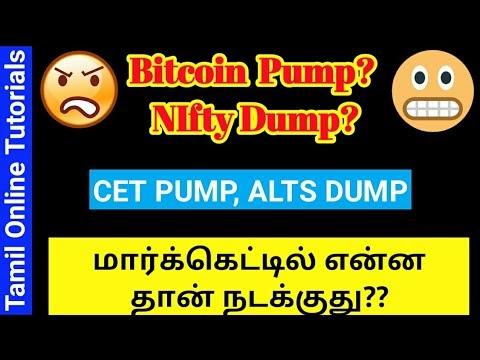Crypto And Stock Market Crash Reason | Solution | Tamil Crypto Tutorials