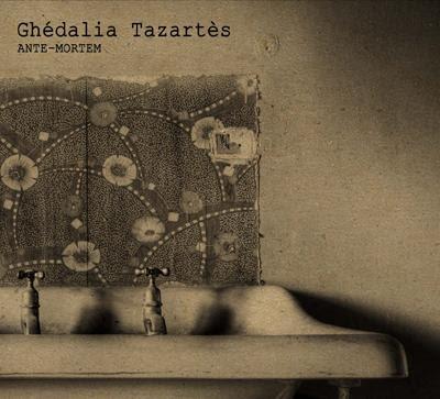 Ghédalia Tazartès - Ante-Mortem (Hint 09) in Meine Fotos by