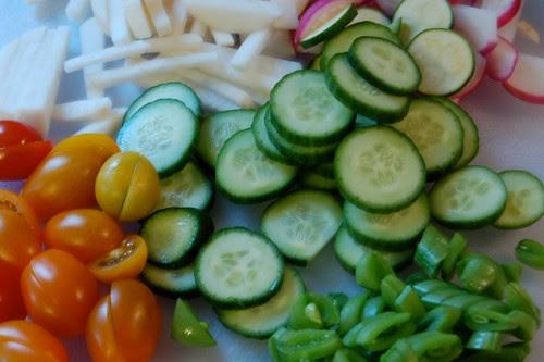 Salad Stuff