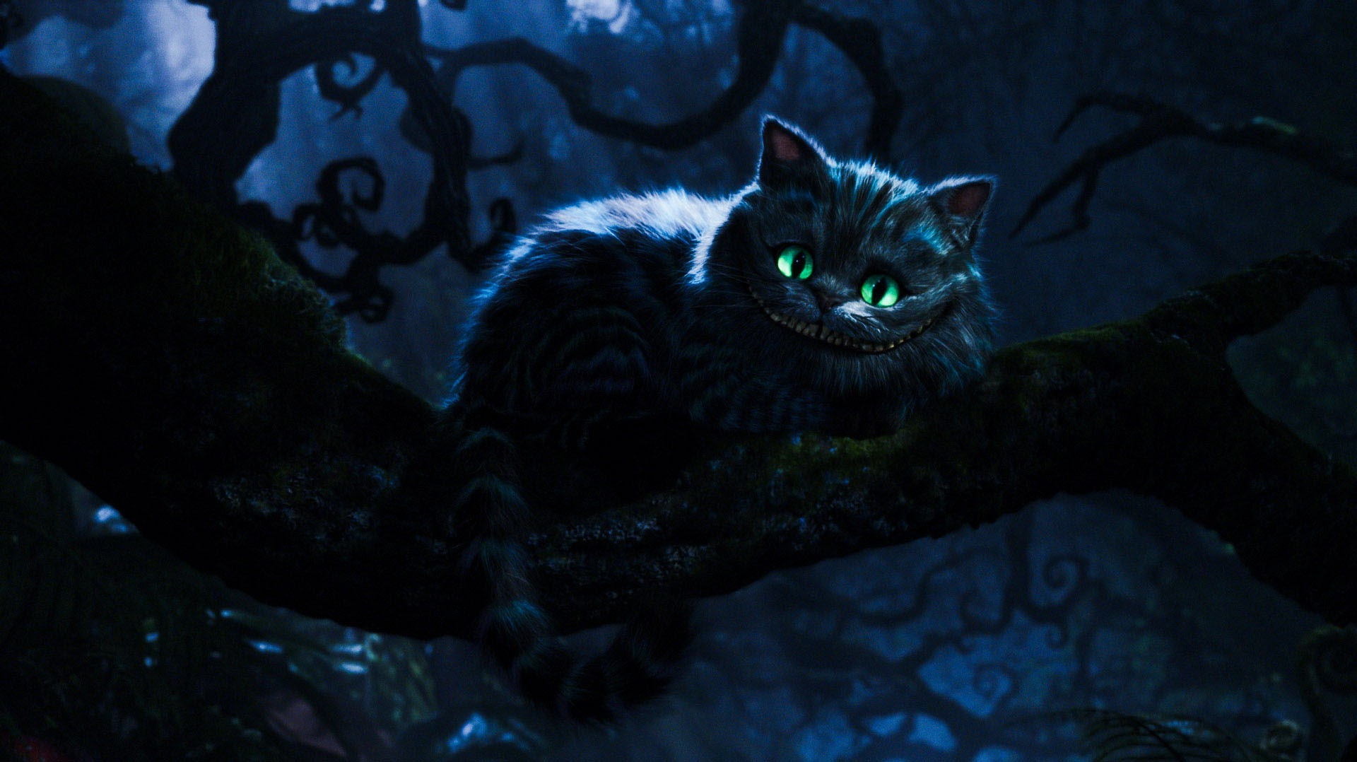 Alice In Wonderland Cheshire Cat Cat Wallpaper And Background