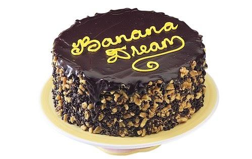 Toojays Banana Cake Recipe