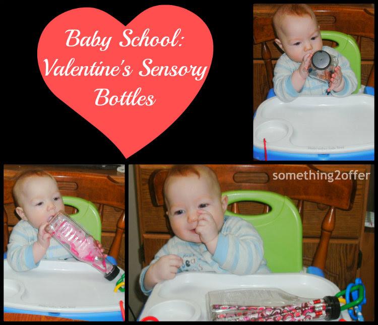 Valentine Sensory Bottles by Something 2 Offer
