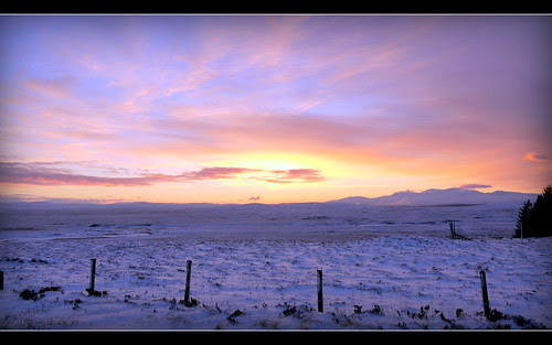 Gloaming by Inverness-Andrew
