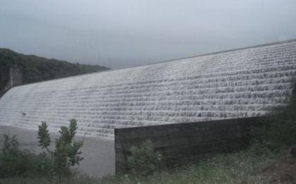 Barragem das Traíras: não existe risco de ruptura, diz engenheiro