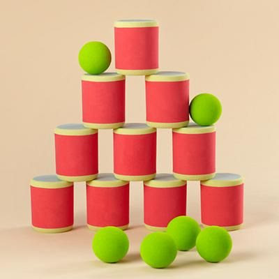 Kids' Games: Kids Carnival Toss Game