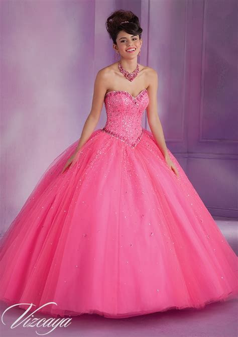 Quinceanera Gowns in Austin TX   Quinceanera Dress Shops