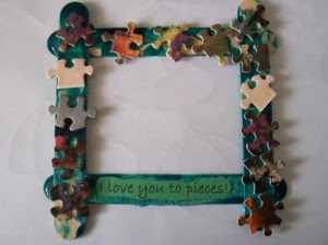 Our Crafts N Things Blog Archive Fathers Day Picture Frame