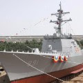 South Korea Sejong the Great destroyer 04 20