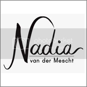 Logo Design for Nadia van der Mescht