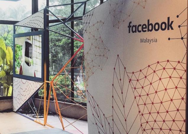 Pejabat Facebook di Malaysia, ada berani nak apply!!!