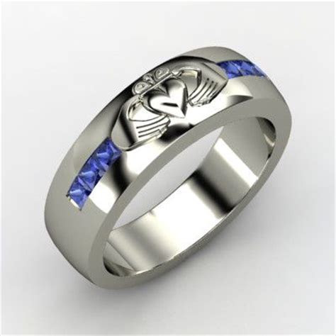 Best 25  Mens claddagh ring ideas on Pinterest   The