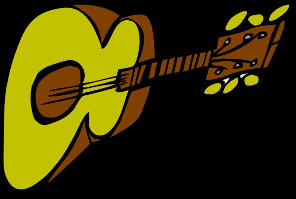 81+ Gambar Animasi Gitar Paling Hist