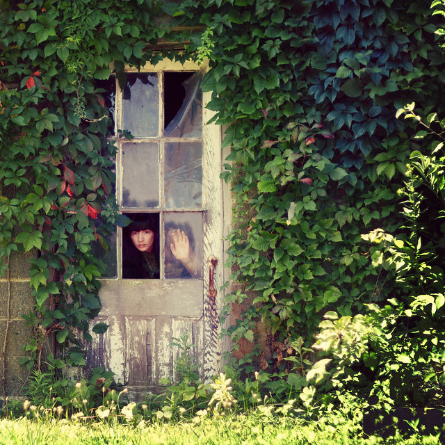 365/188 - Secret Garden