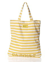 Marc By Marc Jacobs Women's Double Knit Word Shopper Tote Bag