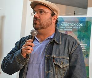 Fernando Carneiro | Foto: João Vitor Santos - IHU