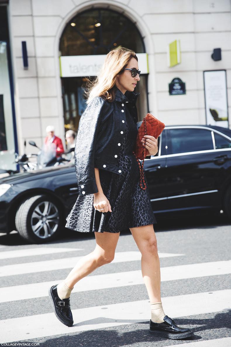 Paris_Fashion_Week_Spring_Summer_15-PFW-Street_Style-Skirt-OXfords-Socks-