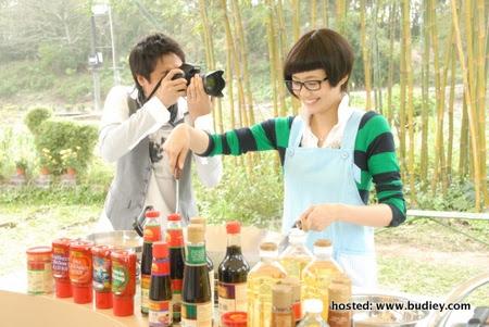 Timmy Hung & Fala Chen