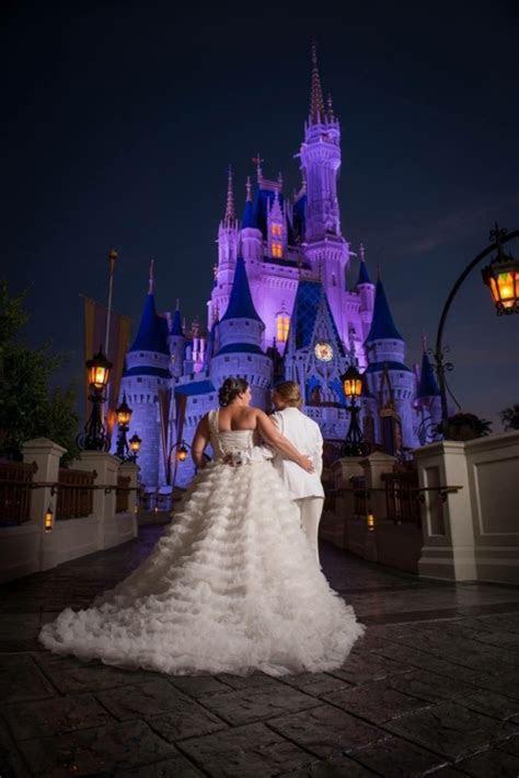 Disney Dream Weddings