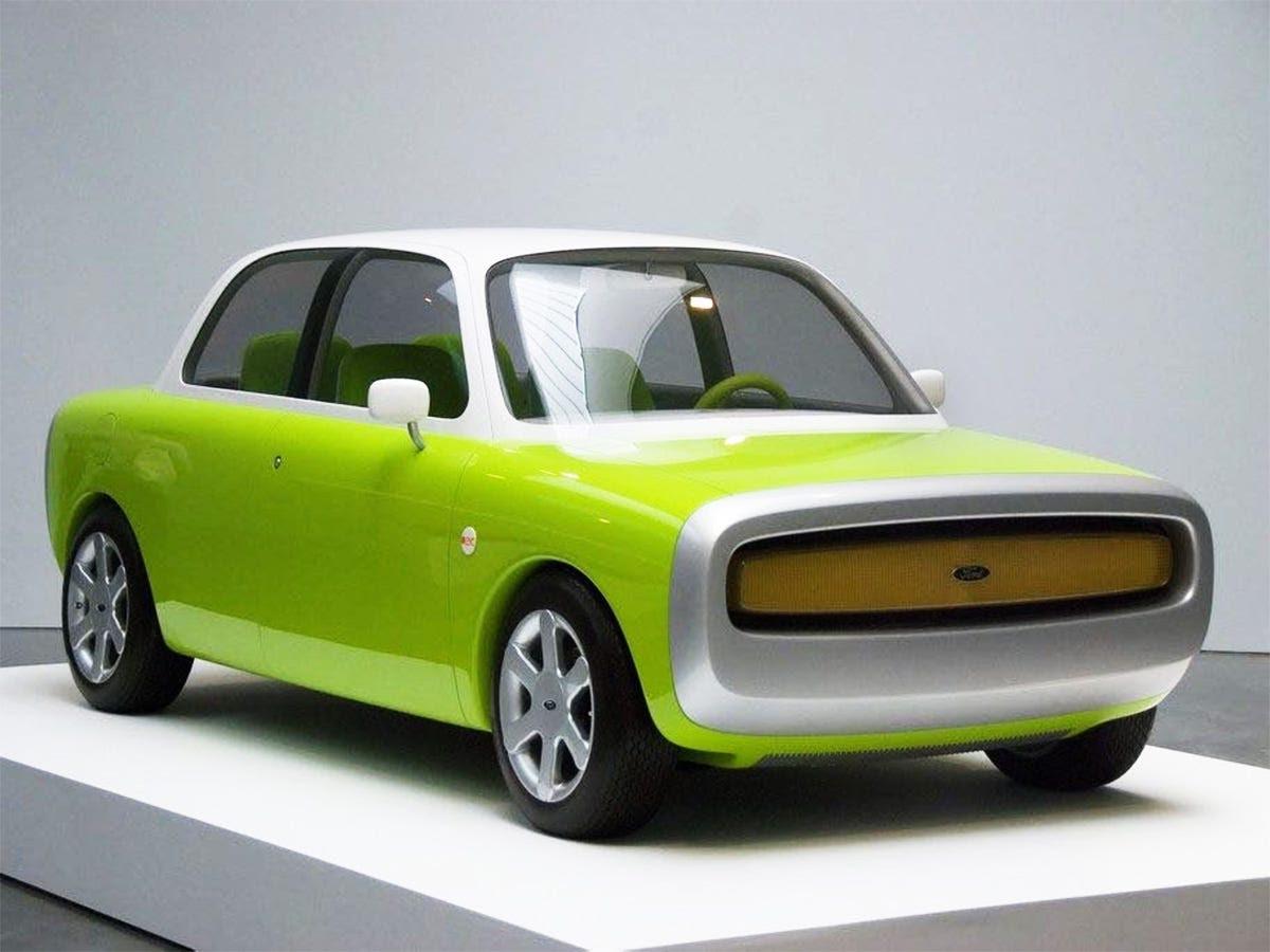 newson car ford