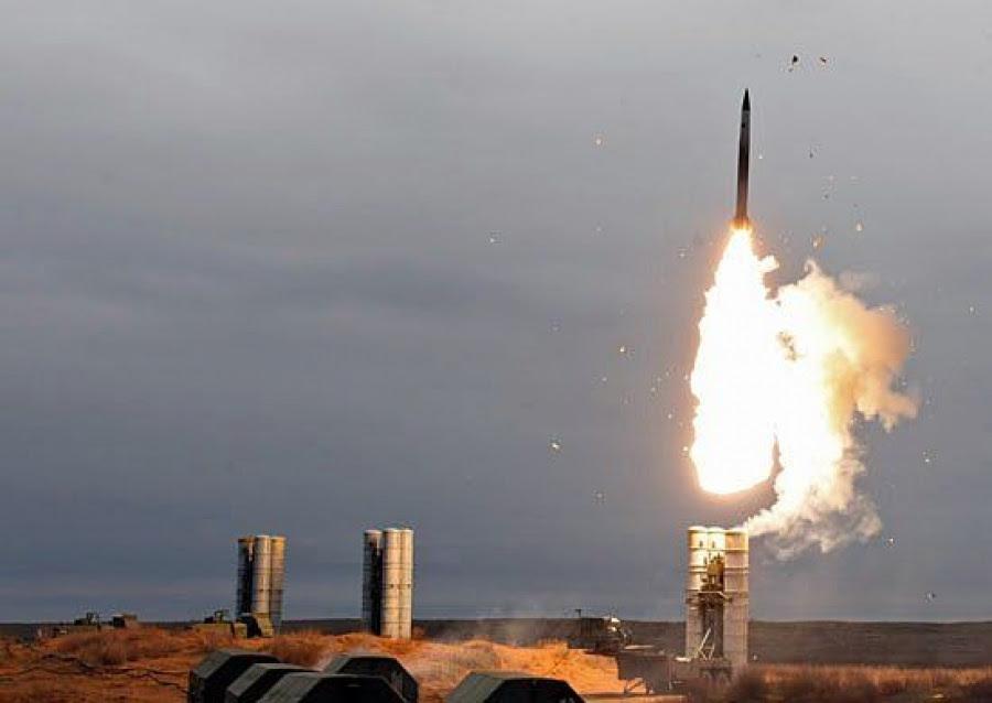 SouthFront: Τι κρύβεται πίσω από τη σκληρή διαμάχη ΗΠΑ – Τουρκίας για τους  S - 400