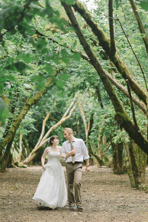Nigel & Sally Wedding   Dorris Ranch ? Portland Newborn