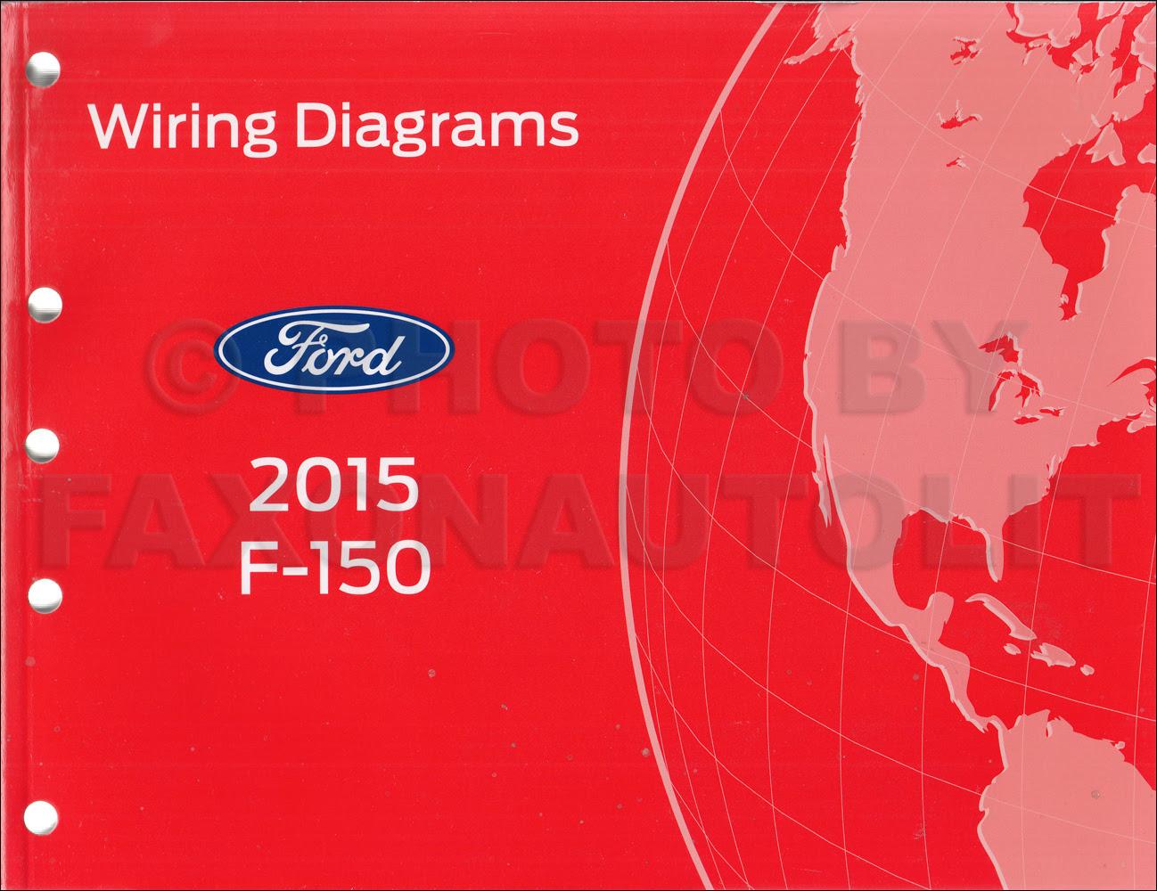 Diagram 20ford F 15wiring Diagram Manual Original Full Version Hd Quality Manual Original Diagramenloef Sistecom It