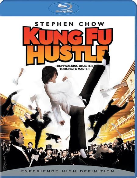 Ver Descargar Pelicula Kung Fu Hustle (2004) BluRay HD720p